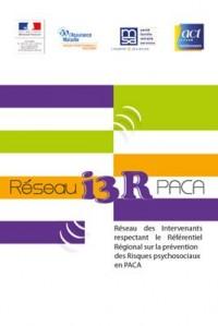 10 ans du réseau I3R Paca au service des organisations