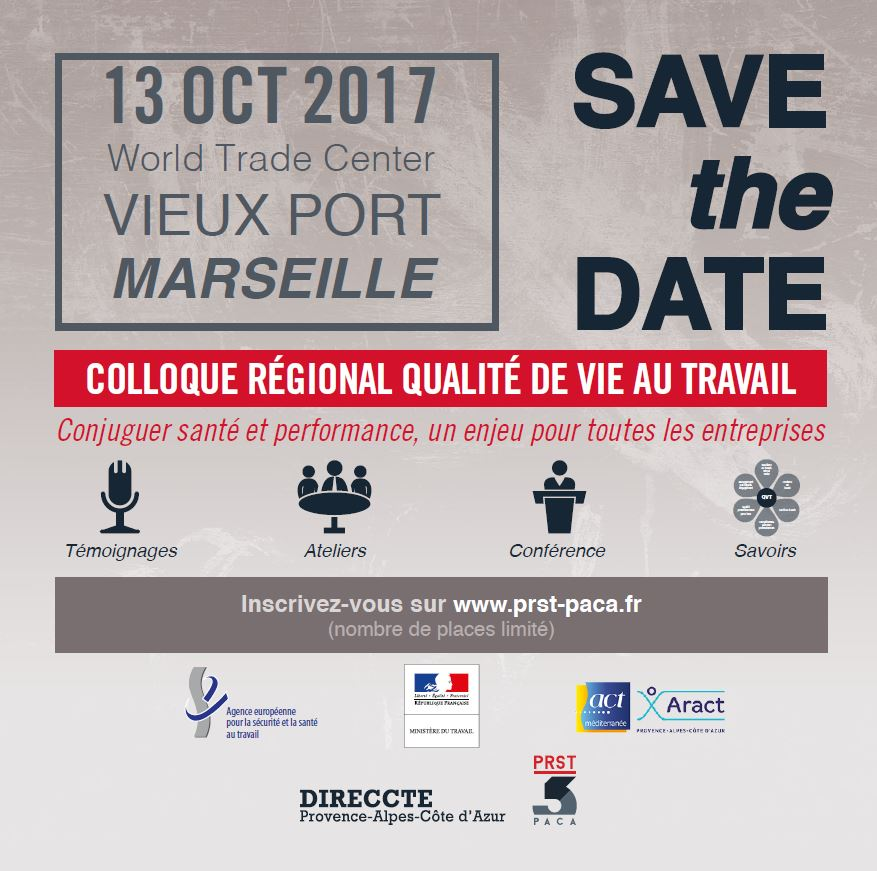 colloque qvt