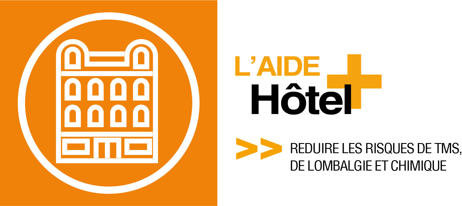 Hotel plus page