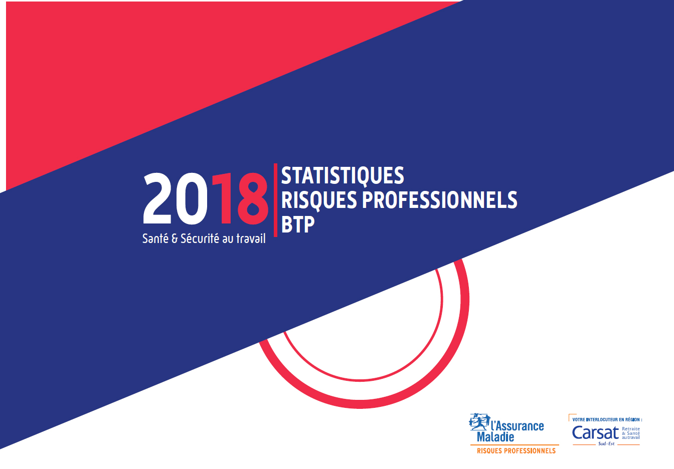 statistiques paca corse btp 2018