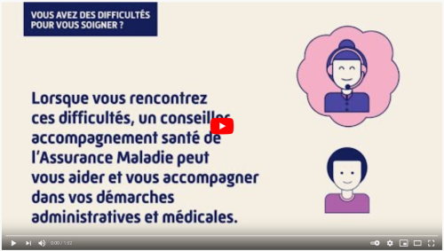 accompagnementsante video
